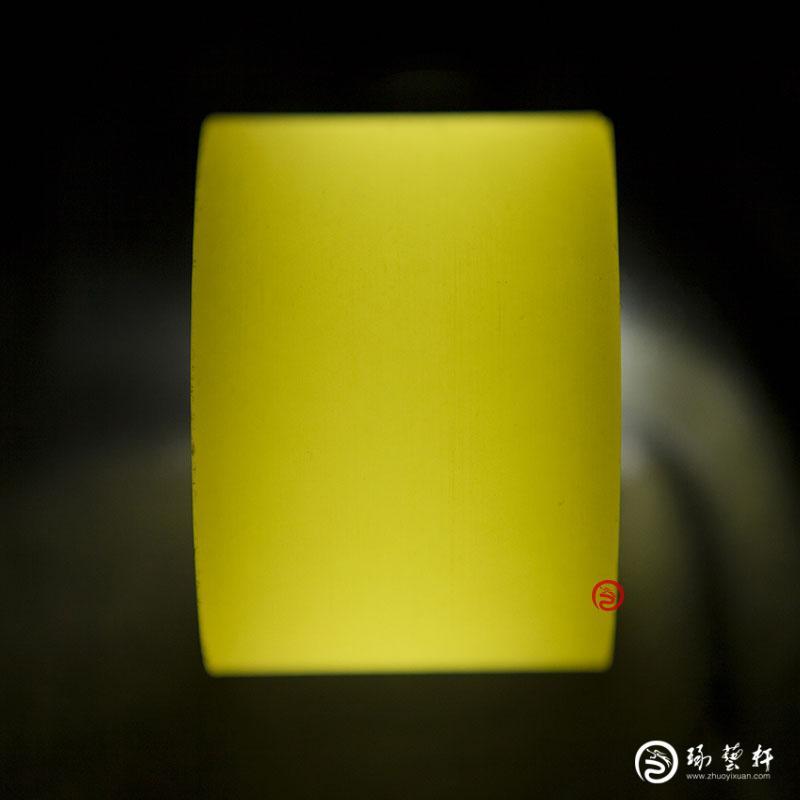 【琢藝軒】新疆和田玉一級白玉籽玉原料   鐲子芯 303克